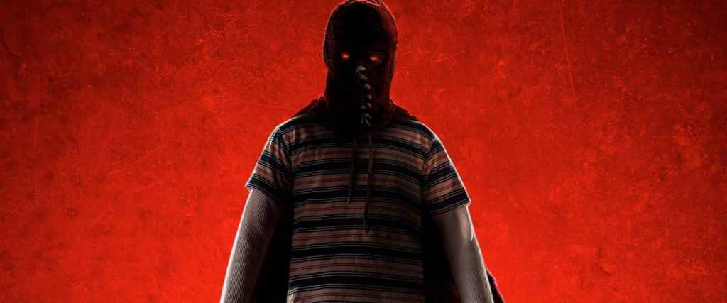 Take a look at an extended Red Band clip from Brightburn, in theaters May 24.