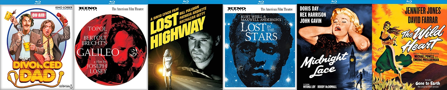June 25, 2019: This Week on DVD, Blu-ray and 4K Ultra HD - Feature