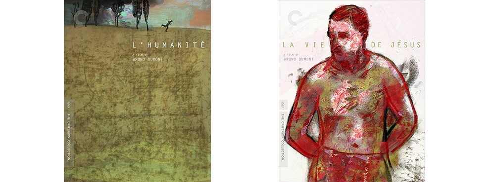 L'Humanite and La Vie de Jesus both make their Criterion Collection blu-ray debuts this week.
