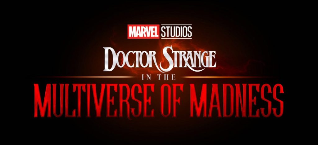 Doctor Strange in the Multiverse of Maddness is headed to the big screen in 2021.