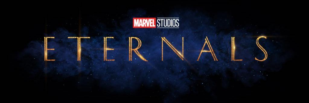 Marvel is bringing the Eternals to the big screen in November of 2020.