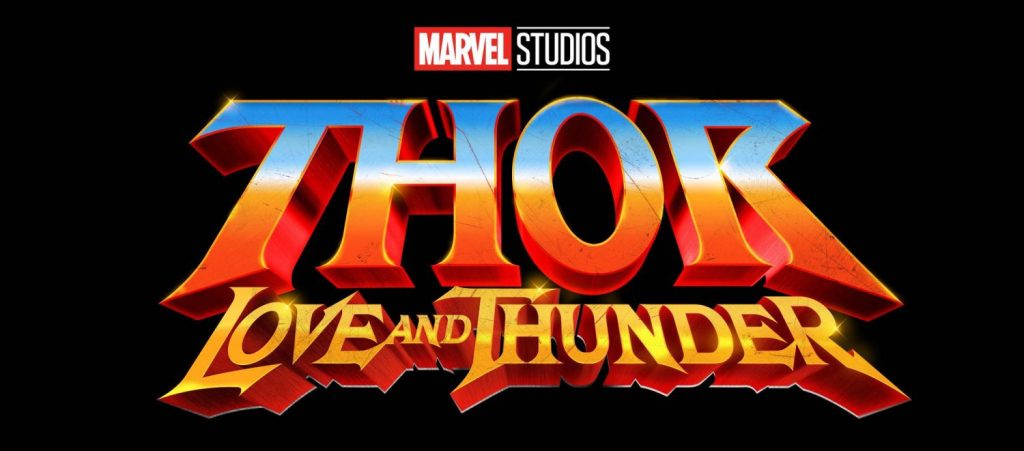 Thor: Love and Thunder heads to the big screen November 5, 2021.