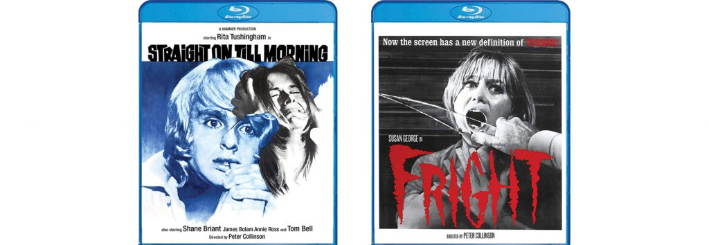 New Scream Factory titles are hitting Blu-ray this week.