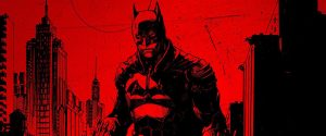 Matt Reeves has shared new Jim Lee artwork from his upcoming The Batman movie.