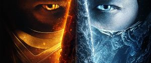 The new Mortal Kombat movie is headed to theaters. Watch the Mortal Kombat trailer!