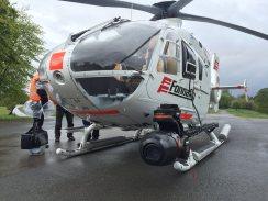 Shotover EC135