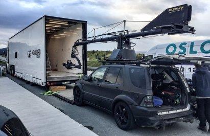 RA trailer