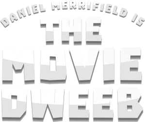 The Movie Dweeb Logo