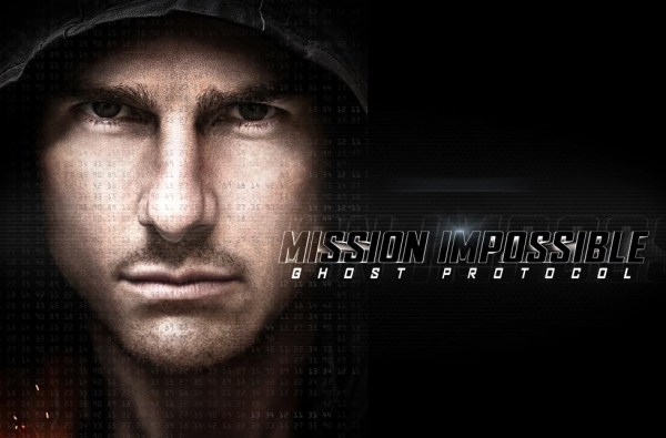 Mission Impossible 4 Ghost Protocol Movie Review
