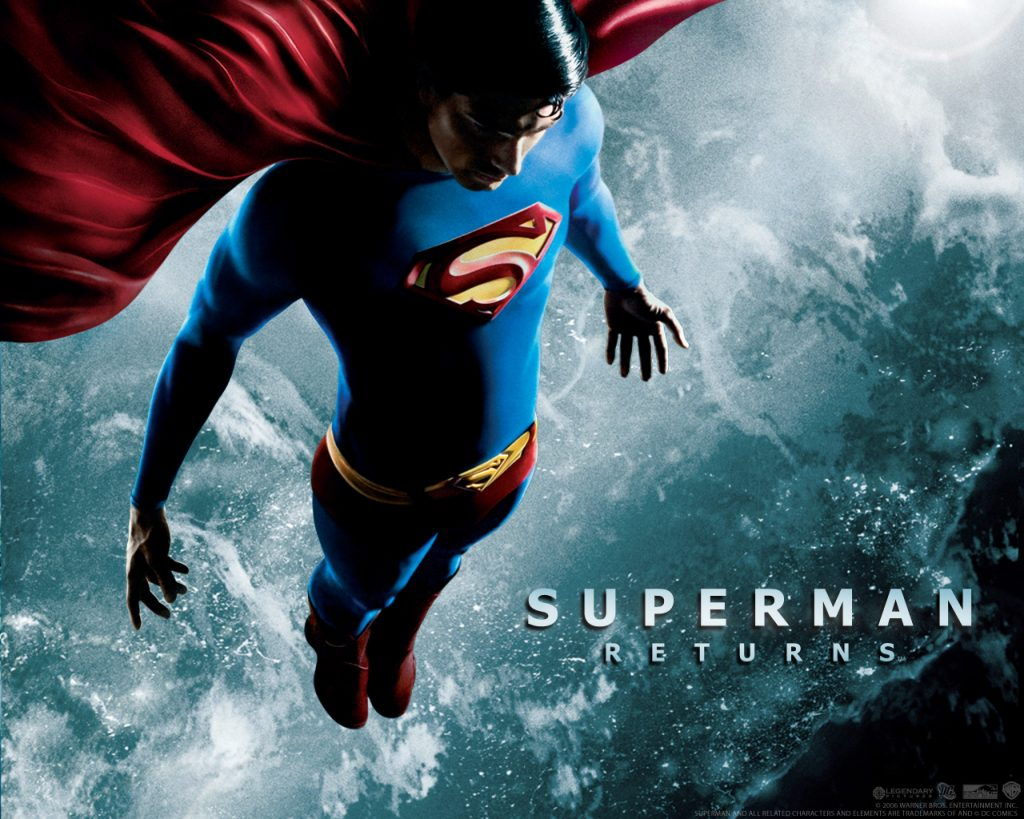"Superman Returns may have been too ""romantic and nostalgic"" for many summer moviegoers in 2006"