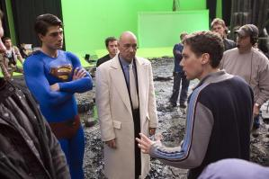 Singer, Spacey, Routh