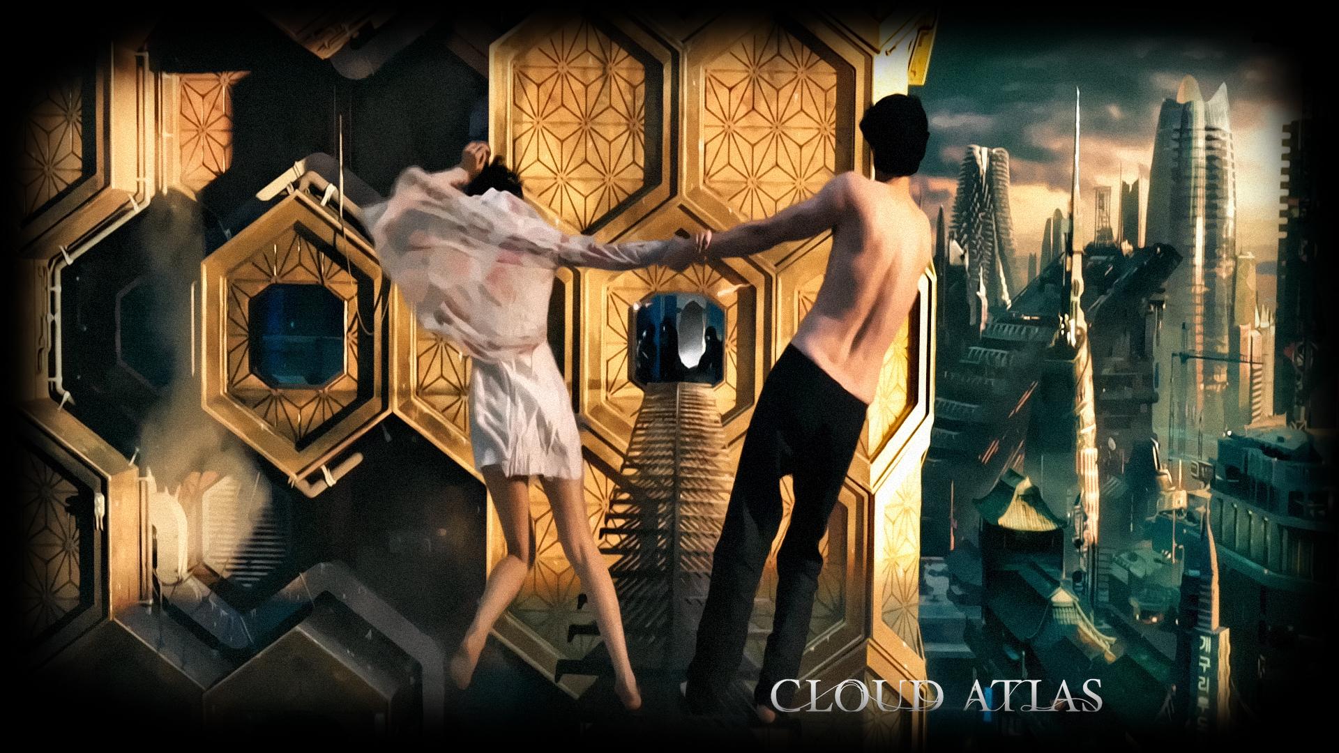 Cloud Atlas Film