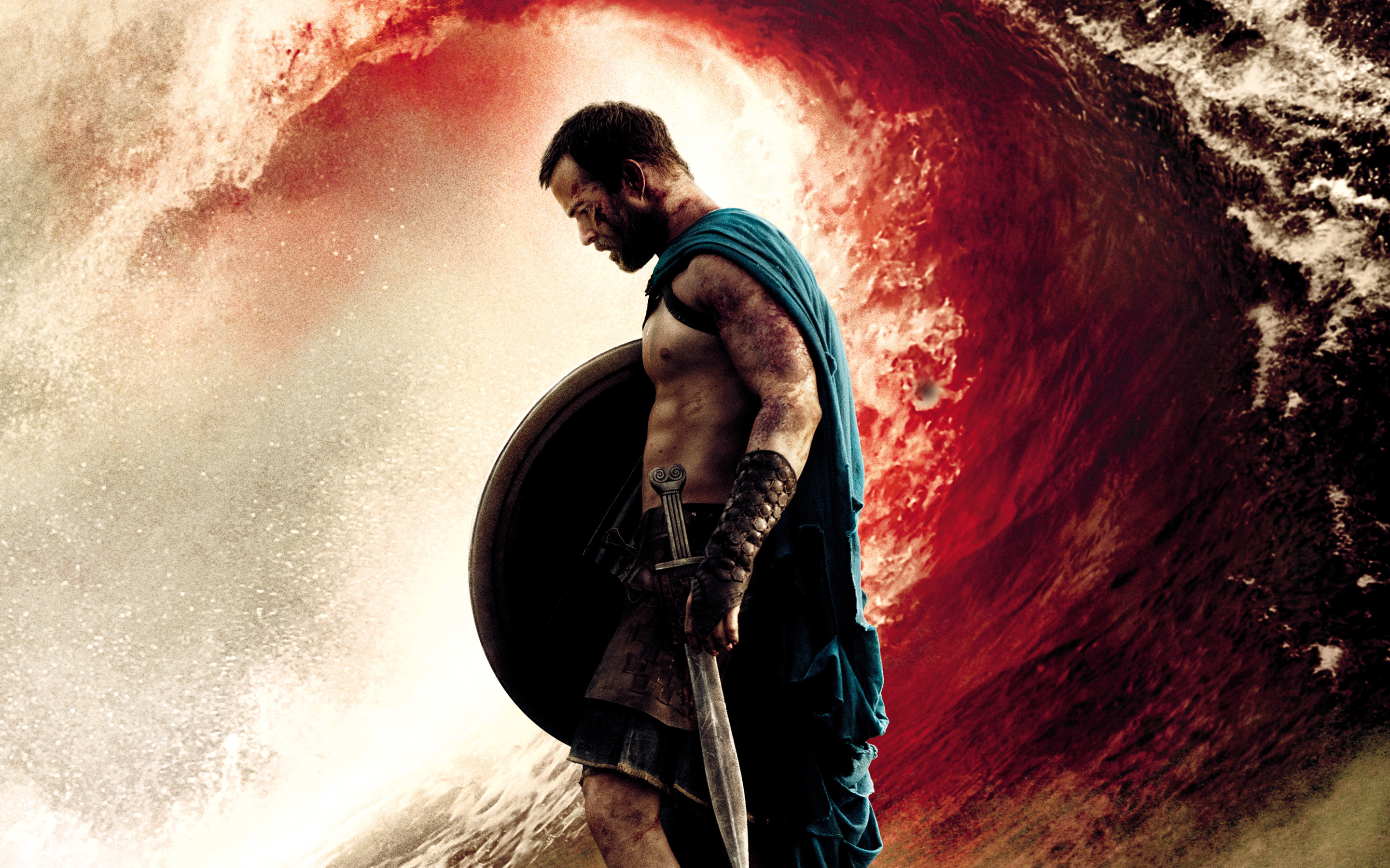300 rise of an empire � movie review