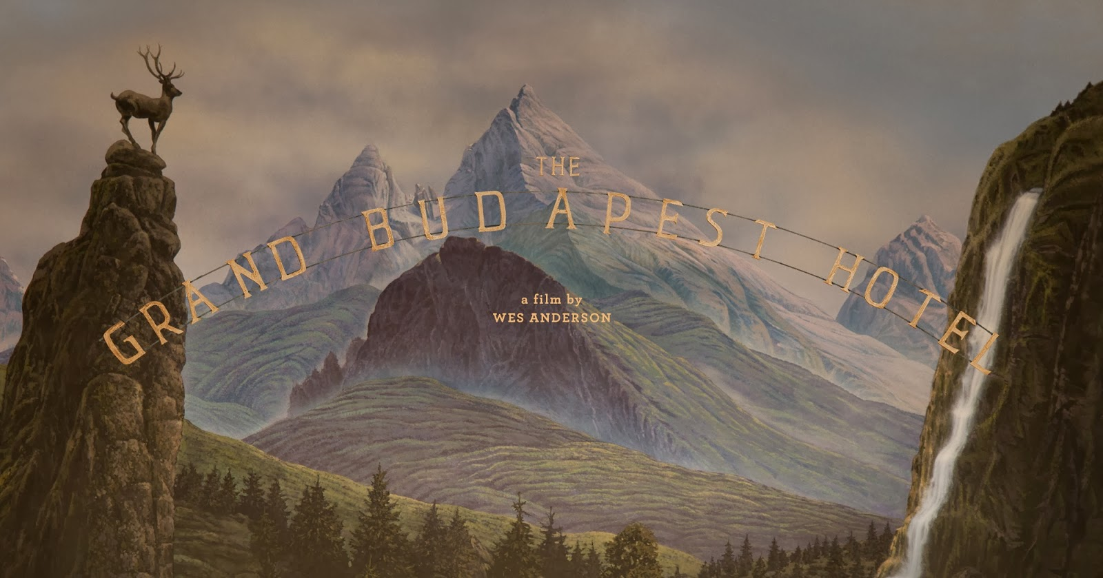 the grand budapest hotel � movie review