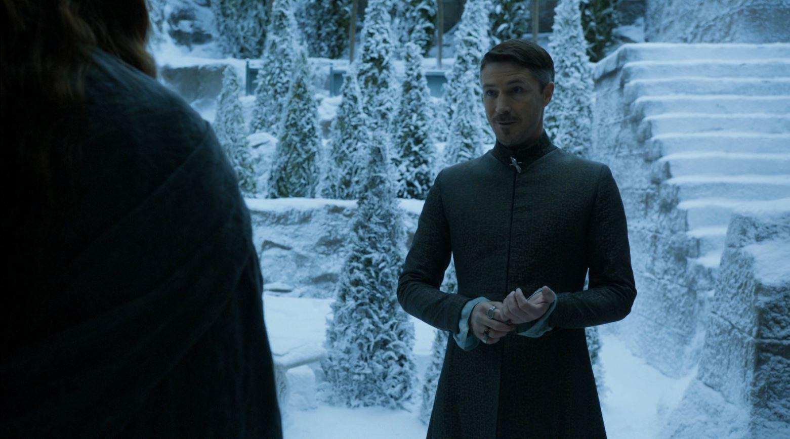 Game Of Thrones Season 4 Mockingbird Television