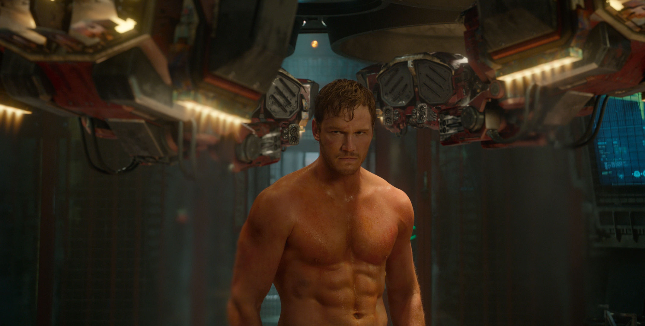 Why CGI In Guardians of the Galaxy Works • Movie Fail