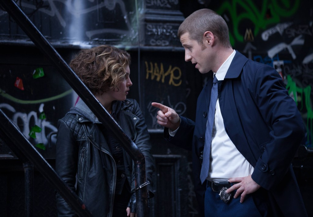 "Gotham: ""Selina Kyle"" Review"