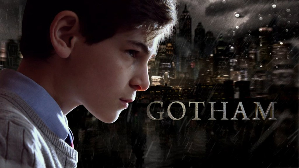 "Gotham: ""Pilot"" Review"
