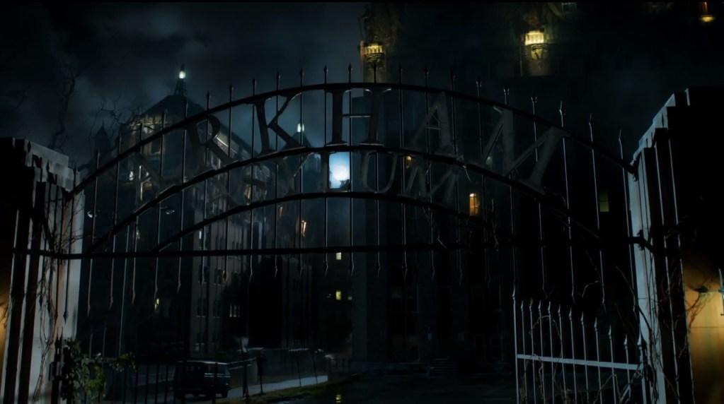 "Gotham: ""Arkham"" Review"