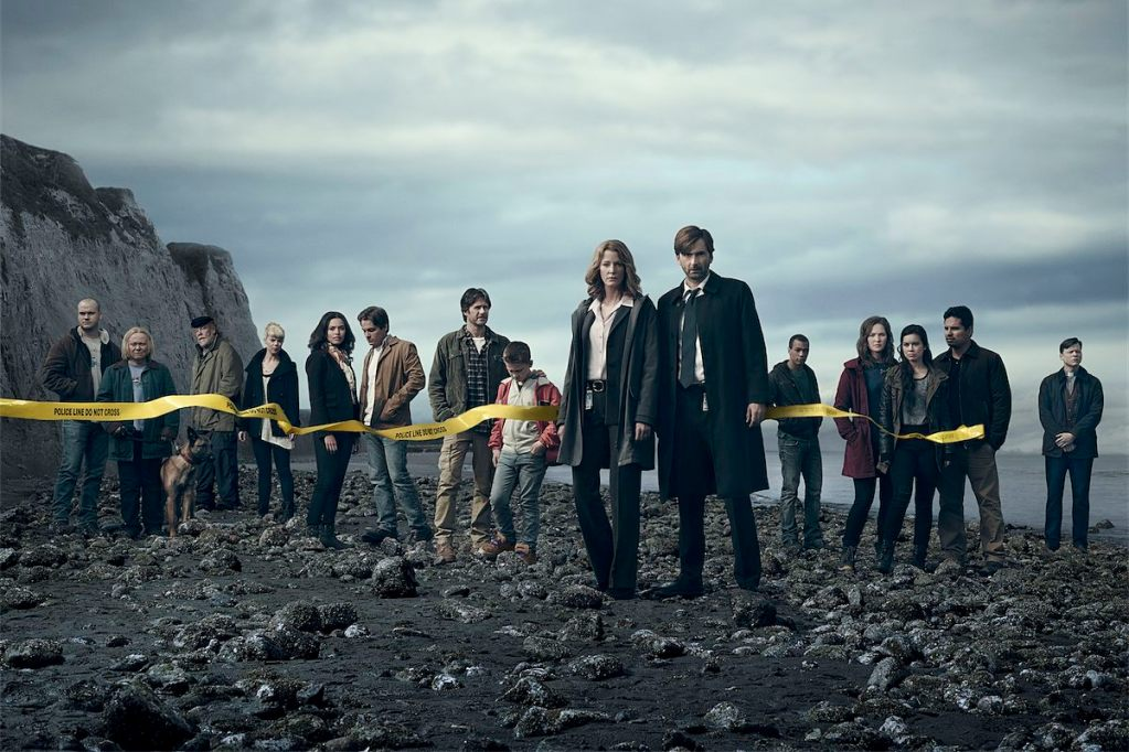 "Gracepoint: ""Episode One"" Review"