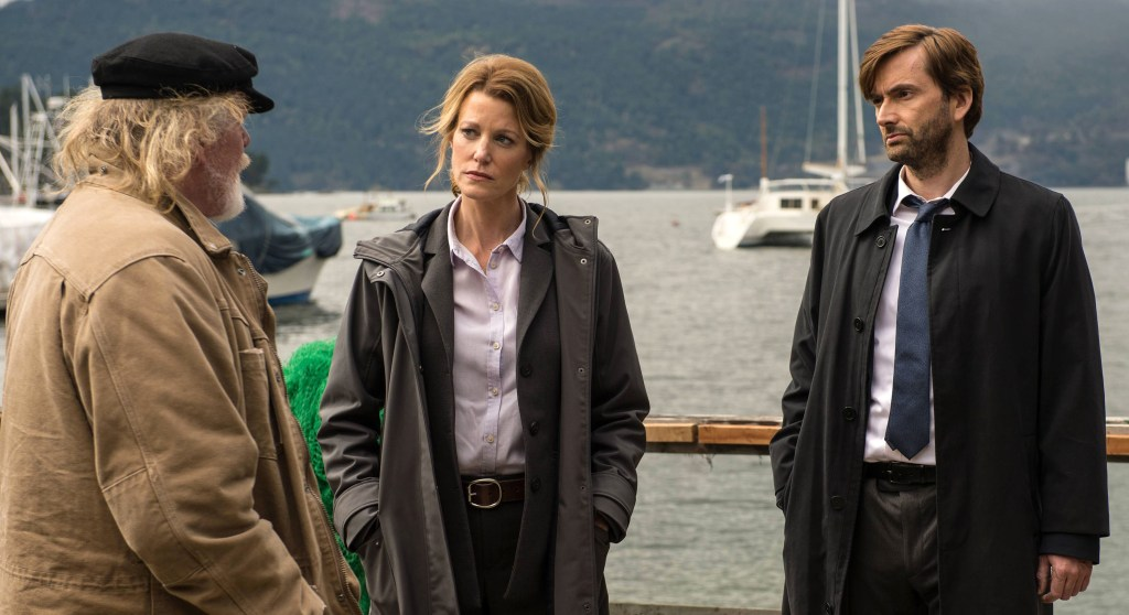 "Gracepoint: ""Episode Two"" Review"