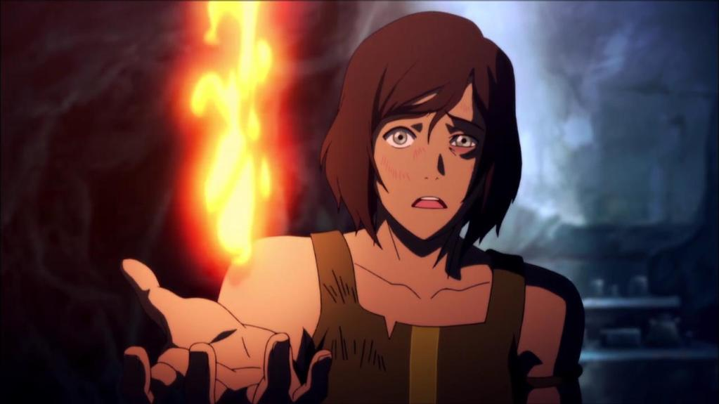 "Korra: ""Korra Alone"" Review"