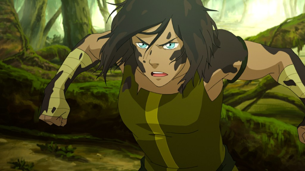 "Korra: ""The Coronation"" Review"