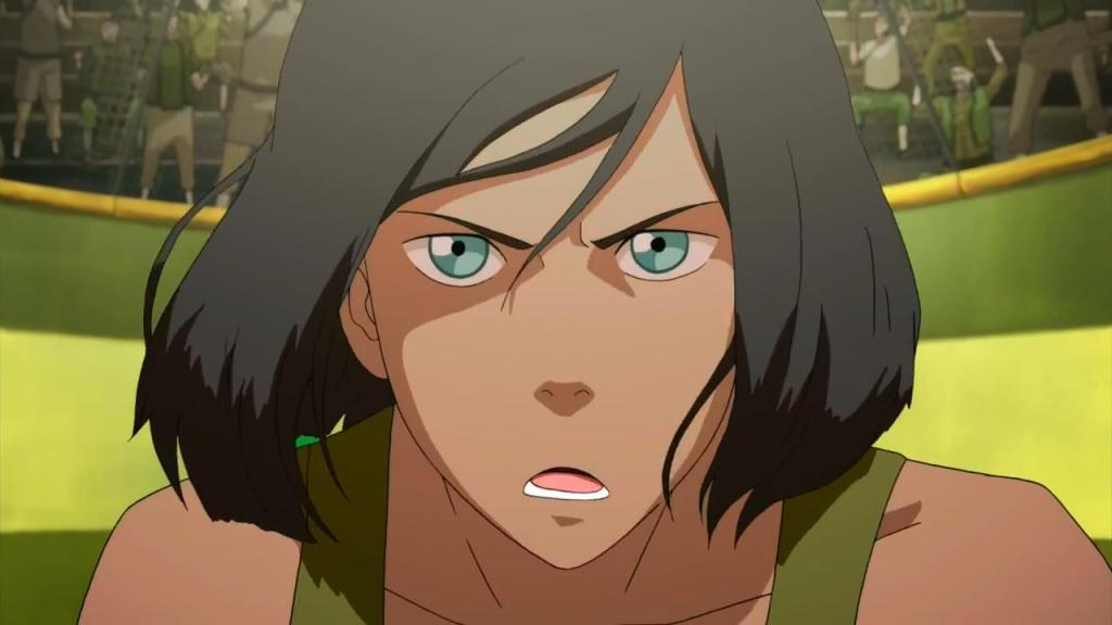 "Korra: ""After All These Years"" Review"