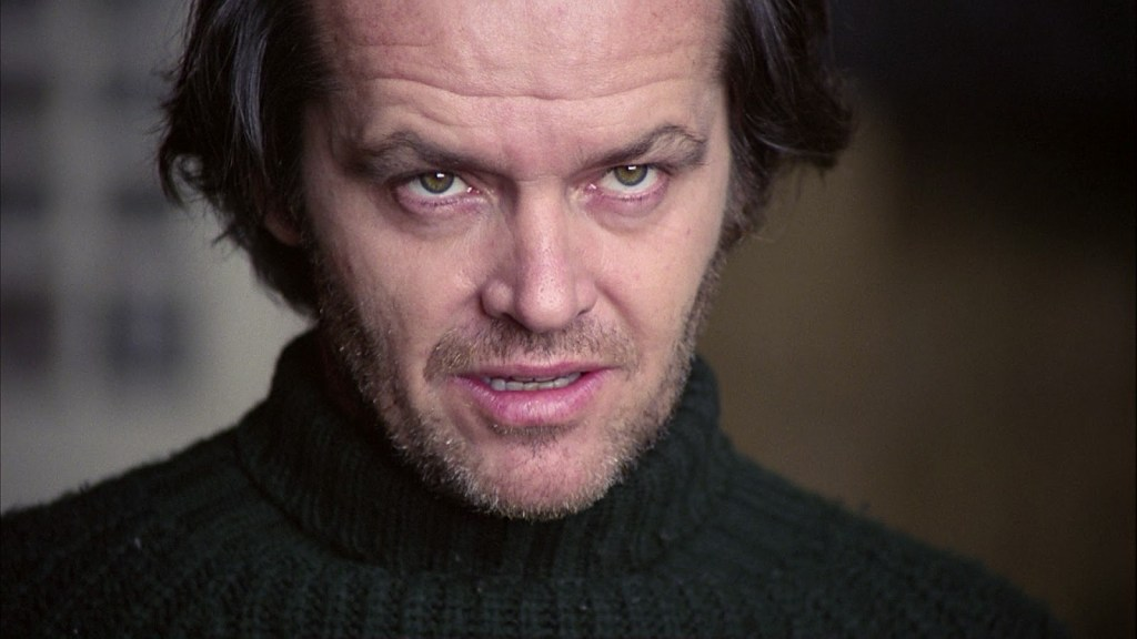 Revisiting Stanley Kubrick's The Shining