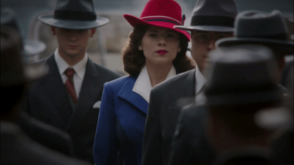 Agent Carter: Premiere Review