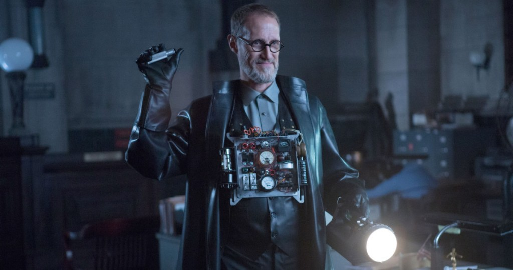 "Gotham: ""What the Little Bird Told Him"" Review"