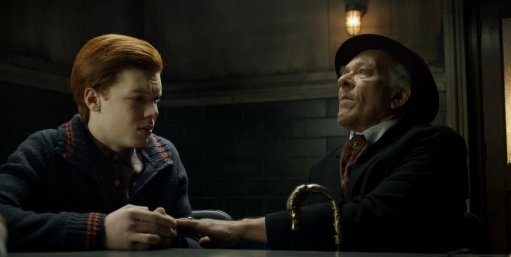 "Gotham: ""The Blind Fortune Teller"" Review"
