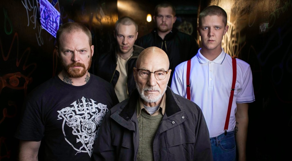 London Film Festival 2015: Green Room