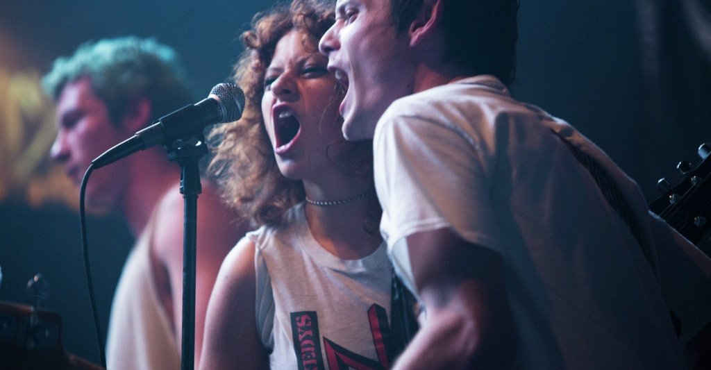 No Future: Green Room and Punk Nihilism