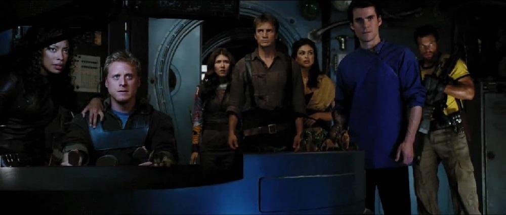 Image result for serenity film 2005
