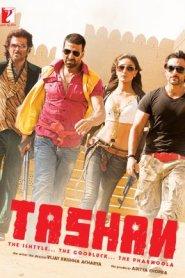 Tashan 2008