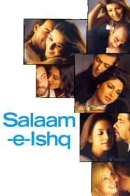 Salaam-e-Ishq 2007