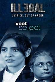 Illegal – Justice, Out of Order 2020-720p-1080p-Download-Gdrive