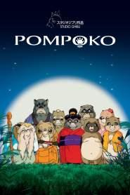 Pom Poko 1994-720p-1080p-2160p-4K-Download-Gdrive
