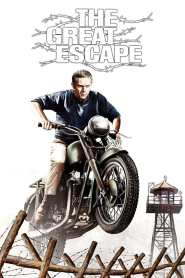 The Great Escape 1963-720p-1080p-2160p-4K-Download-Gdrive-Watch Online