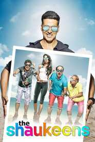 The Shaukeens 2014-720p-1080p-2160p-4K-Download-Gdrive-Watch Online