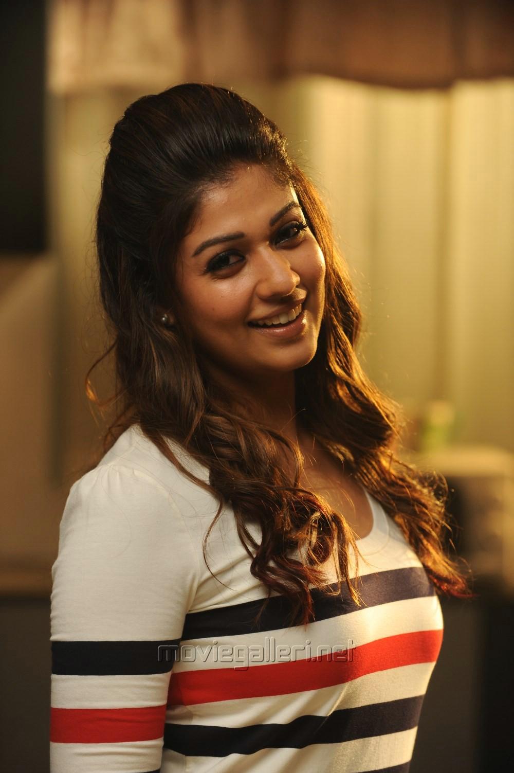 Picture 672686 Actress Nayanthara In Raja Rani Movie New