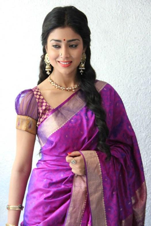 Tamil Actress Hot Saree photos