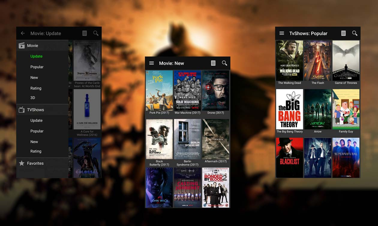 Cinema APK - Download free HD Movies App (Official Latest Version)