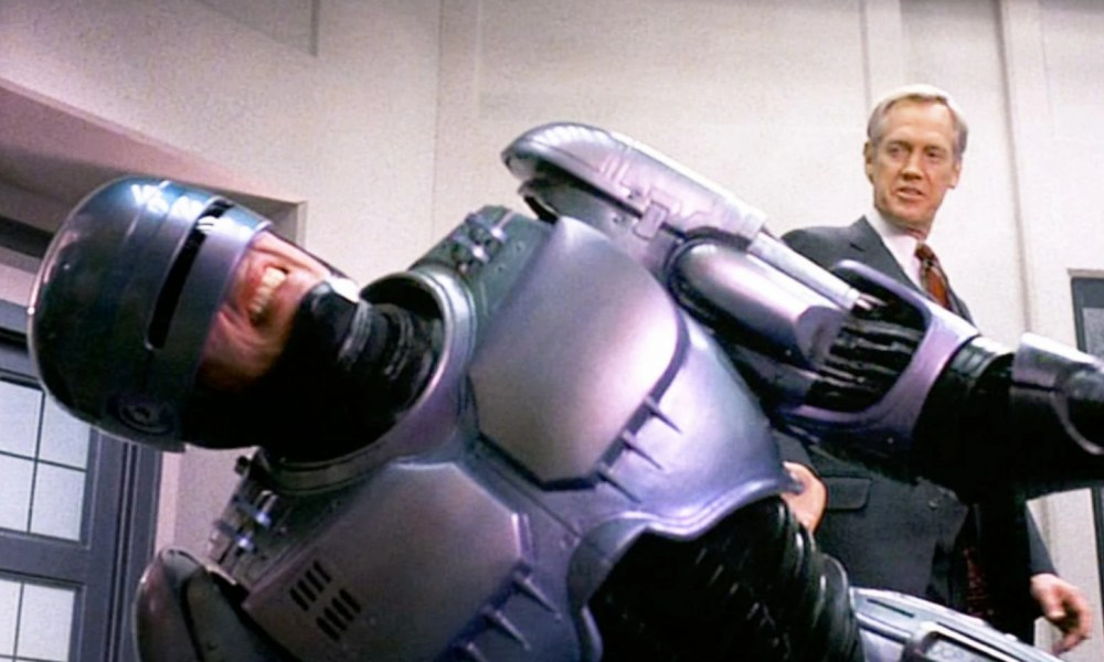 Exclusive : MGM working on RoboCop series focusing on young Dick Jones –  Moviehole
