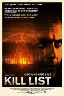 British Indie Movies KILL-LIST
