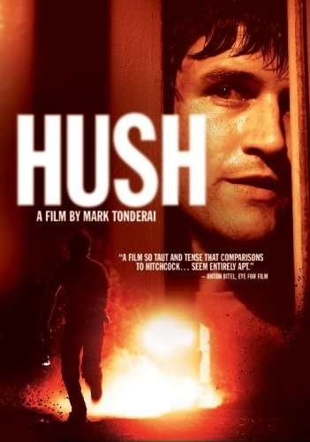 British Indie Movies HUSH