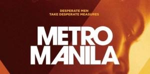 MOVIEHOOKER'S NETFLIX PICK OF THE WEEK – METRO MANILA
