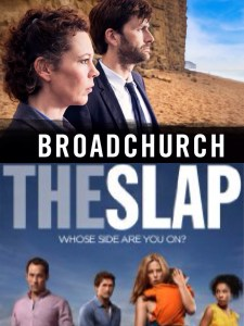 The Team that Brought Us Broadchurch And The Slap Are Bringing The Dead Back To Life In GLITCH
