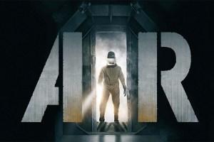 UPDATED: New Trailer For AIR – New Sci-Fi From Walking Dead Creator Robert Kirkman